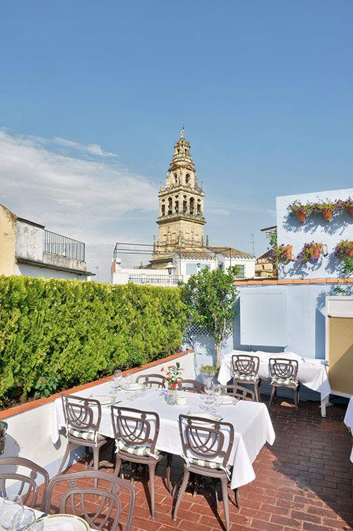 Quedadas Al Sol Disfruta De Las Terrazas De Córdoba
