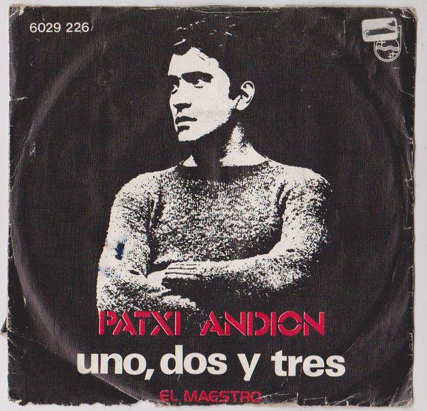 Las Mejores Canciones Y Frases De Patxi Andión