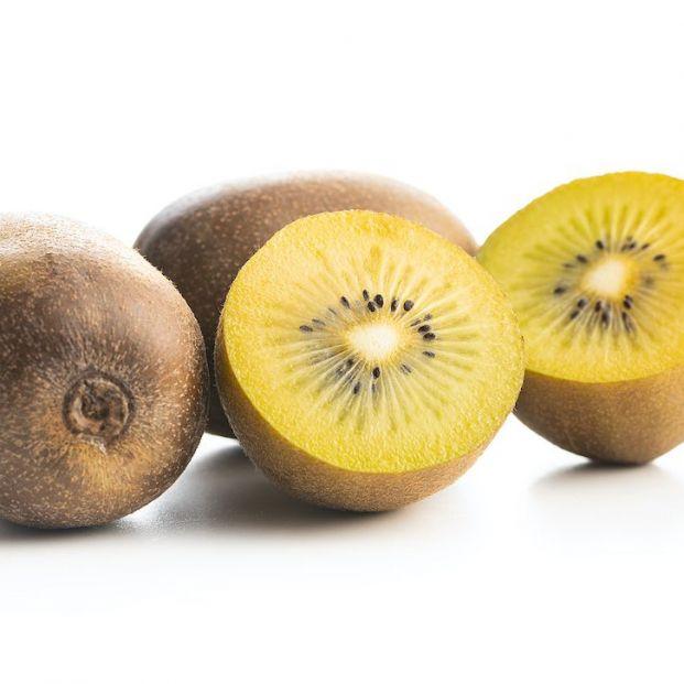 Qué Es Mejor El Kiwi Verde O El Amarillo
